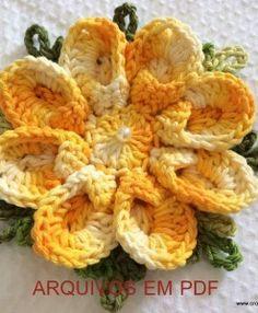 Flor de concha