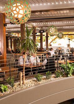 The Commodore Hotel, North Sydney