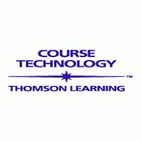 Course Technology Logo. Get this logo in Vector format from http://logovectors.net/course-technology/