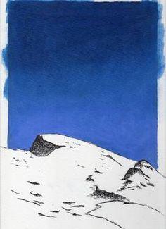 Montagnes - Titlis -