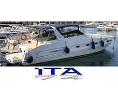 Conam SYNTHESI 40 Usato del 1996, Vendita Conam SYNTHESI 40, Annunci barche e Yacht Conam