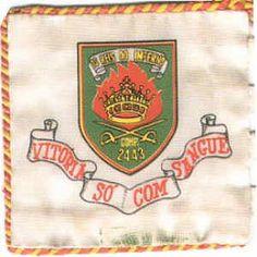 Companhia de Cavalaria 2443 Guiné 1968/1970