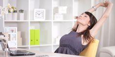 Don't Sit, Get Fit! 9 Office Wellness Ideas http://www.womensforum.com/dont-sit-get-fit-office-workplace-wellness.html #officewellness #officefitness #healthyideas #healthytips #workplacewellness #stayfit #healthyadvice #womensforum
