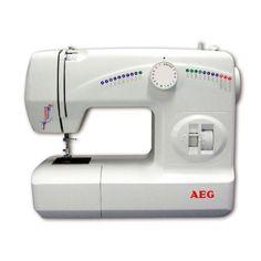 AEG Nähmaschine NM210