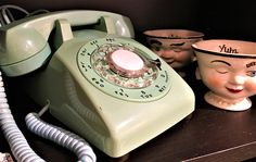 #phone #vintage #decor