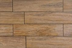 Woodgrain Porcelain Tile - Noce - Multi View