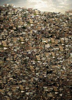 Favela ~ Brazil