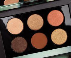 Pat McGrath Bronze Ambition MTHRSHP Eyeshadow Palette Review, Photos, Swatches