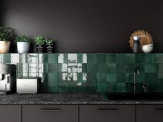 OLD SCHOOL charm - we love this look available now at Tile Power Gregory Hills