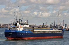 LELIE C Bouwjaar 2000, imonummer 9166443, grt 2450 Eigenaar Cebo Marine B.V., IJmuiden http://koopvaardij.blogspot.nl/2016/07/voormalige-rifgat.html