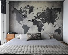Image result for houzz master bedroom photos industrial