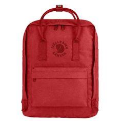 Shop your Kanken bag or backpack from the official Fjallraven online store. We have Kanken mini, re-Kanken and the original, iconic Kanken bag Mochila Kanken, Re Kanken, Backpack Online, Backpack Bags, Fjallraven, Recycling, Green Backpacks, Men's Backpacks, Little Bag