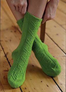 Foliatum Socks