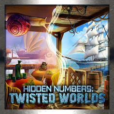 Open the gate to the future and search for hidden symbols in a twisted reality! Amazon: http://www.amazon.com/Absolutist-Ltd-Hidden-Numbers-Twisted/dp/B014RAO1VC/ref=sr_1_9?s=mobile-apps&ie=UTF8&qid=1443509317&sr=1-9  Google Play: https://play.google.com/store/apps/details?id=com.absolutist.hiddennumbers