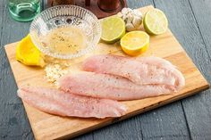 How to Grill Red Snapper (with Pictures)   eHow