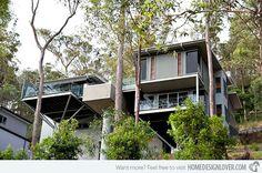 Fabulous Treetops Residence in Toowong, Brisbane