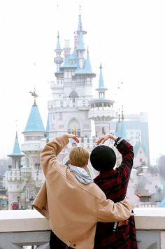 edit by me boyfriend material~ Hyunjae THE BOYZ Asian Boys, Asian Men, Nct, Lotte World, Cute Tumblr Wallpaper, Hyun Jae, Boy Idols, Color Rush, Korean Music