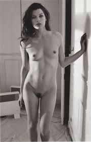 Image result for milla jovovich 5th element nude