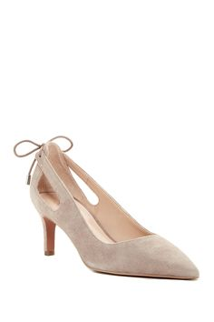 Franco Sarto - Doe Kitten Pump at Nordstrom Rack. Free Shipping on orders over $100.