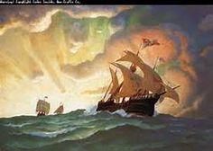 N.C. Wyeth Art - Bing Images