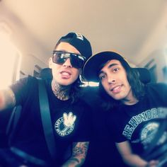 Mike & Vic Fuentes