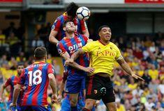 Crystal Palace Amankan Satu Poin Penting Di Watford