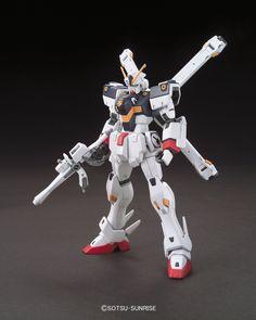 HGUC 1/144 XM-X1 Crossbone Gundam X1: UPDATE Box Art, Official Images, Scans, Info Release http://www.gunjap.net/site/?p=213637