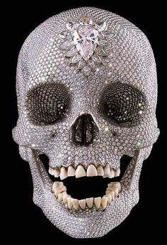 Jewelry  skulls. I usually have rings with this design in our boutique!