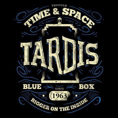 Go Team TARDIS!