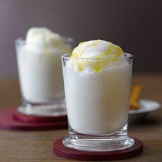 ESSEN & TRINKEN - Honigmilch mit Ingwer Rezept