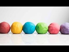 Best play dough recipe - I Heart Nap Time