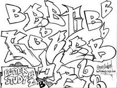 Letter Study B                                                                                                                                                                                 More