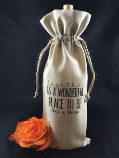 A personal favorite from my Etsy shop https://www.etsy.com/listing/288178705/together-is-a-wonderful-place-to-be-wine