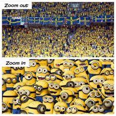 Nada como un acercamiento a los fans de la selección sueca        Gracias a http://www.cuantocabron.com/   Si quieres leer la noticia completa visita: http://www.estoy-aburrido.com/nada-como-un-acercamiento-a-los-fans-de-la-seleccion-sueca/