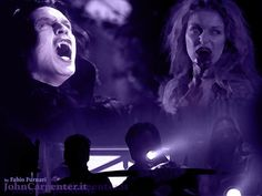 John Carpenter's Vampires - Horror Movies Wallpaper (7095643) - Fanpop