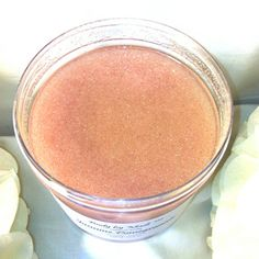 Jasmine Pomegranate Sugar Scrub~ 15.6 oz. by Body by Madi on Opensky