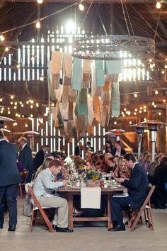 farm to table decor | Farm Tables