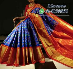 Pochampally Ikkat sarees pochampally ikkat Pattu sarees, pochampally ikkat pattu sarees, Ikkat lehengas,   #ikkat #ikkatsarees #ikkatpochampally #pochampallyikkat #pochampally #ikkatlehengas #pochampallyikkatsarees #ikkatpochampallysarees #pochampallylehengas #pochampallysarees #ikkatduppatas #pochampally#ikkatsilks #ikkatpattusarees #Ikkathsarees #Ikkath #sarees #pochampally #ikkatlehengas #ikkatduppatas #pochampally #bridallehengas #weddingcollection #Bridalfashion#ikkatlove #Latest sarees Ikkat Pattu Sarees, Pochampally Sarees, Handloom Saree, Saree Styles, Saree Blouse Designs, Pure Silk, Indian Wear, Ikat, Bridal Style