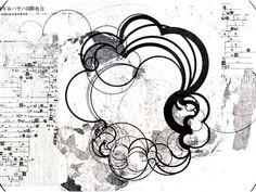 Flight Density / by Takanori Makitani / one of my favorites