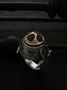 ZORRO - Order Ring - 334