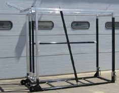 Cattle grooming chute by rdiger let 39 s create a playset for Show stopper equipment