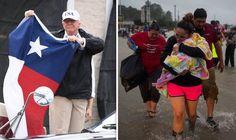 HURRICANE HARVEY: 'Texas can handle anything,' declares Donald Trump - http://buzznews.co.uk/hurricane-harvey-texas-can-handle-anything-declares-donald-trump -