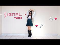 "TWICE (트와이스) - ""SIGNAL"" (시그널) Dance Cover"