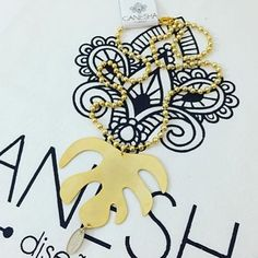 By @ganeshadisenos  Diseño inspirado en la naturaleza pieza exclusiva disponible vía  Ganeshadisenos@gmail.com IG:  @ganeshadisenos  -  DIRECTORIO MMODA  #Tendencias con sello Venezolano  #DirectorioMModa #MModaVenezuela #DiseñoVenezolano #Venezuela #Jewelry #Fashion #Moda #Accesorios #Designers #shopping