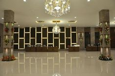 AC Banquet halls in Ahemdabad
