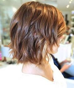 40-Best-Short-Hairstyles-2014-2015-17.jpg (500×598)