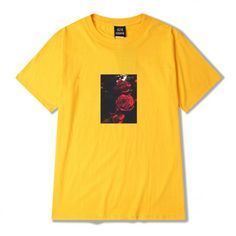 a rose t-shirt 404error-shop.com  #tumblrgirl #tumblr #black #outfit #ootd #grungegirl #grunge #witchblades #tumblrfashion #fashion #streetfashion #tumblrgirl #tumblrpost #streetfashion #thrasher #fashion #grunge #polishgirl #fashionblogger #l4l #black #inspiration #goals #tumblrtee #altgirl #alternative #rose #yellow #vintage