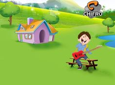 #nursery #rhymes for #kids in better visualization  so the #kids can enjoy & learn in fruitful way.