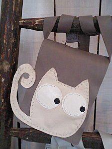 Simon's Cat could go on felt...