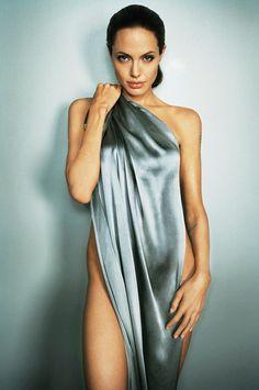 С днем рождения, Анджелина Джоли: 10 причин, почему мы ей восхищаемся | СПЛЕТНИК